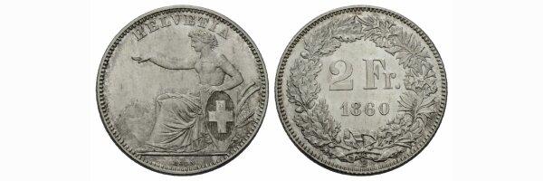2 Franken