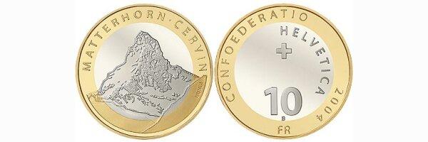 10 Franken unz