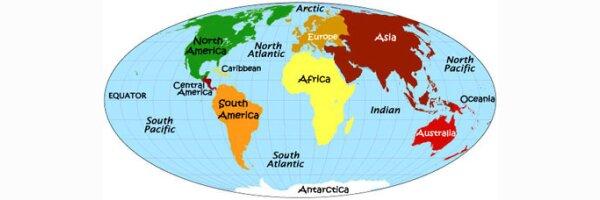Div. Länder