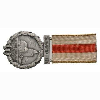 Schützenabzeichen Niderämter Standschiessen 1933