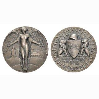 1930 Sempach Silber Ri 897b