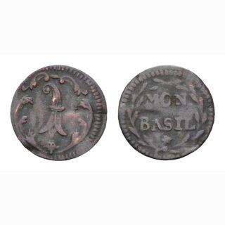 Basel Rappen o. J. HMZ 2-108b