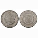 USA 1 Dollar 1 $ 1878 S Morgan Dollar