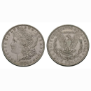 USA 1 Dollar 1 $ 1880 O Morgan Dollar