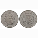 USA 1 Dollar 1 $ 1883 O Morgan Dollar