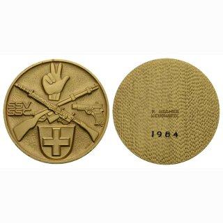 1984 Schweiz SSV SSC