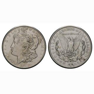 USA 1 Dollar 1921 S Morgan
