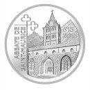 Schweiz 20 Franken  2015 B 1500 Jahre Abtei St. Maurice