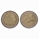 Luxemburg 2 Euro 2013 Nationalhymme