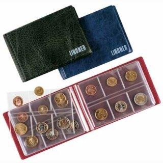 Taschen-Münzen-Album