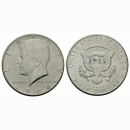 USA 1/2 Dollar 1964 Kennedy