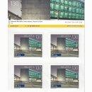10 Briefmarken à CHF 1.30 selbstklebend