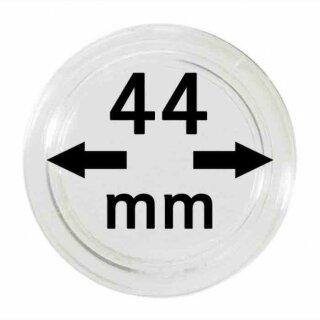 Münzenkapseln Ø 44 mm (10er Pack)